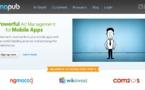 Iris Capital investit 12 millions de dollars dans MoPub