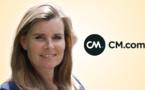 Noor Pierik, CM.com : «Sur mobile, c'est au client de déterminer comment il paie»