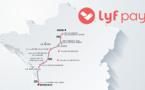 Lyf Pay déploie une solution scan & go dans les stations Total
