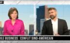 TikTok : Comment le pas de danse vire au bras de fer sino-américain