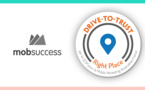 ​Mobsuccess officiellement certifié pour le drive-to-store par le CESP et la Mobile Marketing Association France