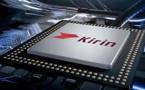 Huawei pourrait à nouveau fabriquer des processeurs