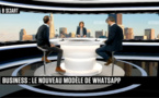 Comment WhatsApp s'ouvre au business