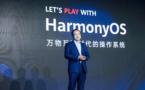 Huawei revendique 100 000 développeurs pour Harmony OS