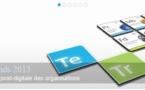 Deloitte tech trends -