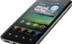 LG préparer un nouveau smartphone sous Android
