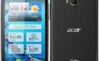 Le Smartphone Liquid E2 d'ACER disponible en Mai