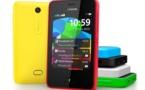 """Nokia relance son OS Series 40 sous l'appellation """"Asha"""""""