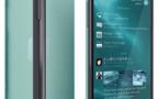 Le premier smartphone de Jolla enfin officiellement présenté.