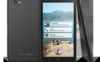 Facebook home: Le lancement du HTC First en Europe reporté à une date ultérieure