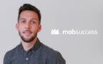 Nicolas Saraiva devient le nouveau « Chief Developpement Officer » de Mobsuccess