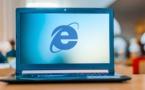 """Après plus de 25 ans d'existence, Microsoft dit """"au revoir"""" à Internet Explorer"""