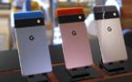 Les Pixel 6 et Pixel 6 Pro de Google commencent à se révéler