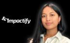Marina De Morand Kunthea, Impactify : « Nous avons à cœur la meilleure expérience mobile possible»