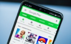 Google Play héberge près d'un demi million de jeux vidéo !