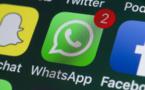 Confidentialité : WhatsApp s'inspire de Snapchat