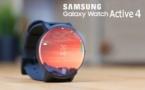 Les Galaxy Watch 4 et Watch Active 4  s'appuieront sur le nouvel OS de Samsung et Google