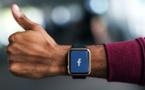Facebook prépare une montre connectée avec deux cameras