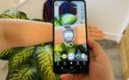 Samsung se lance dans la réalité augmentée avec Snapchat