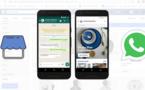 Les Facebook Shops arrivent dans WhatsApp