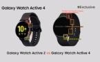 En images : la nouvelle montre Samsung avant son annonce officielle !