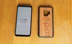 iodé : Une solution pour une vie privée sur les smartphones ?