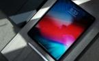 Apple : Des futurs iPad avec des écrans plus grands
