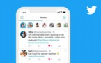 Twitter abandonne les Fleets !