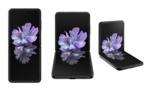 Samsung  dévoile son nouveau Galaxy Z avant l'heure !