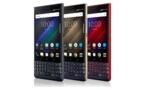 Blackberry : Bientôt sur le marché de la 5G