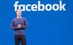 Zuckerberg : la vidéo représente près de la moitié du temps passé sur Facebook