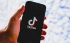 TikTok :  Numéro un des téléchargements