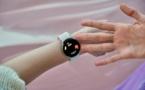Galaxy Watch 4 series officiels avec WearOS !