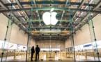 Apple : la star de l'automne
