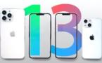 iPhone 13 : Apple rendrait Face ID compatible avec le port du masque