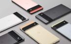 Google présenterait les Pixel 6 et Pixel 6 Pro juste avant les iPhone 13