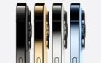 Apple dévoile officiellement son nouvel iPhone 13