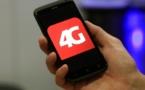 L'engouement des Français pour la 4G reste encore faible