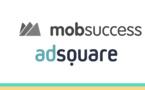 Mesure du drive to store : Mobsuccess signe avec Adsquare