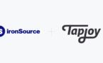 IronSource rachète TapJoy pour 400 millions de dollars
