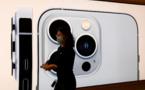 iPhone 13 : Apple pourrait réduire sa production d'environ 11%