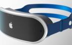 AR/VR : La production chez Apple serait décalée pour la fin 2022