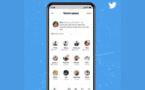 Twitter permet à tout le monde de créer des Spaces