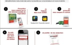 Le groupe de communication HighCo et Intermarché présentent le premier coupon 100 % digital sur mobile