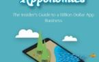 Les EcranTretiens #2: Alice Henry - A l'occasion de la sortie de Apponomics