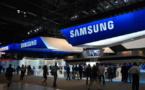 Samsung champion des dépôts de brevets en 2013