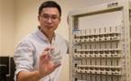 Une batterie lithium-ion qui se recharge en 2 minutes
