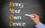 BYOD : Good Technology s'est offert Macheen