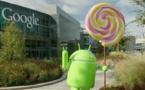 Un bug de surconsommation corrigé dans Android 5.0 Lollipop