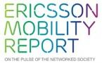 Rapport Ericsson sur la mobilité - 90% de la population mondiale équipée mobile en 2020
